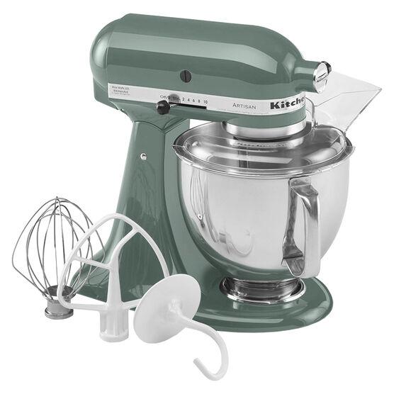KitchenAid Artisan Series 5 quart Stand Mixer - Bayleaf - KSM150PSBL