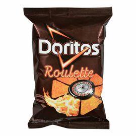 Doritos Tortilla Chips - Roulette - 80g