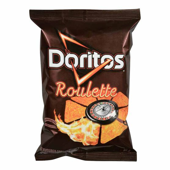 Doritos Tortilla Chips - Roulette - 80g