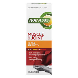 RUB A535 Extra-Strength - 100g