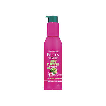 Fructis Full and Plush Ends Plumper Amplifying Serum - 125ml