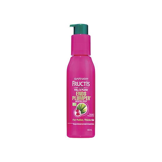 Fructis Full and Plush Ends Plumper Amplifying Serum - 125ml