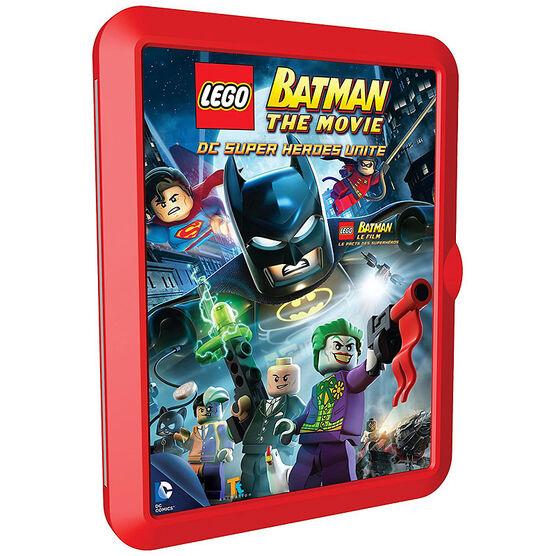 LEGO Batman: The Movie: DC Superheroes Unite - DVD