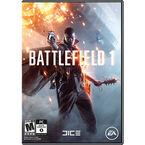 PRE-ORDER: PC Battlefield 1