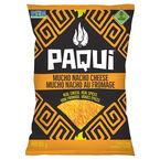 Paqui Tortilla Chips - Nacho Cheese Especial - 155g