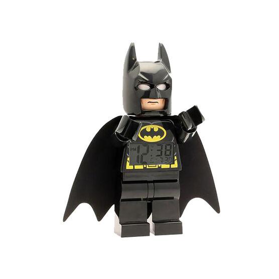 Lego Batman Alarm Clock