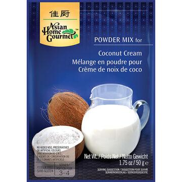 Asian Home Gourmet Mix - Coconut Cream - 50g