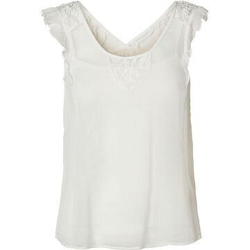 Vero Moda Feja Lace Sleeveless Top Assorted