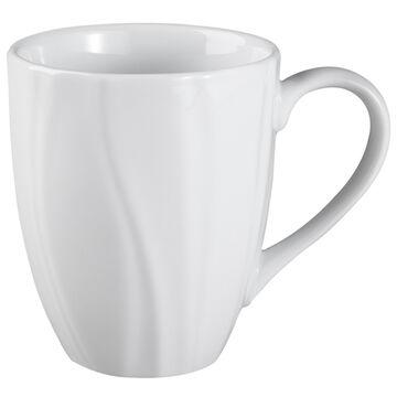 Corelle Boutique Swept Mug - White - 414ml