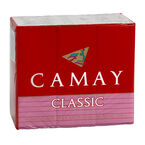 Camay Classic Soap - 3  x 113g