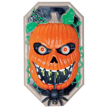 Halloween Pumpkin Doorbell