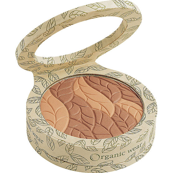 Physicians Formula Organic Wear 100% Natural Origin Bronzer - Light Skin