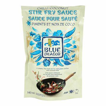 Blue Dragon Chili Coconut Sauce - 140ml