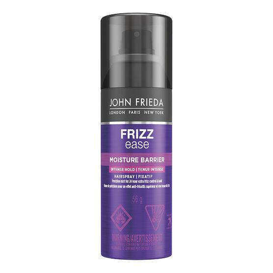 John Frieda Frizz-Ease Moisture Barrier Firm Hold Hairspray - 56g