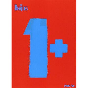 The Beatles - 1 Plus - DVD + CD