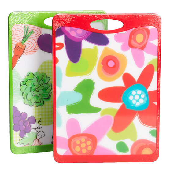 London Drugs Cutting Board - Assorted Designs - 14 x 10inches