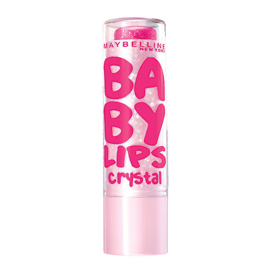 Maybelline Baby Lips Crystal Moisturizing Lip Balm