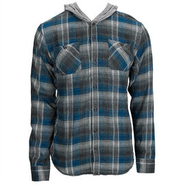 Burnside Flannel Shirt - Men's - S-2XL