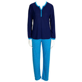 Jockey Long Sleeve 2 piece PJ Set - Assorted
