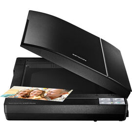 Epson Perfection V370 Colour Scanner - Black - B11B207221