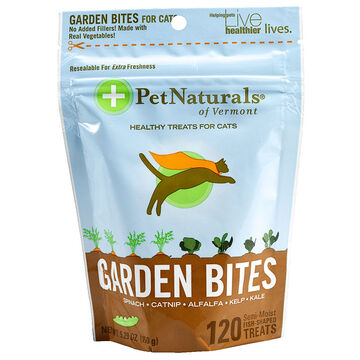 Pet Naturals Garden Bites for Cats - 150g