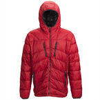 Hawke Co. Men's Hooded Jacket - S-2X