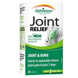 Jamieson BodyGuard™ Joint and Bone - 30's