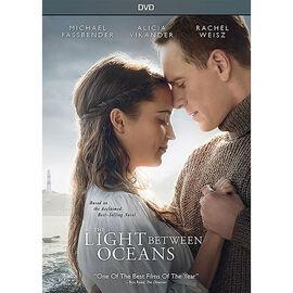 The Light Between Oceans - DVD