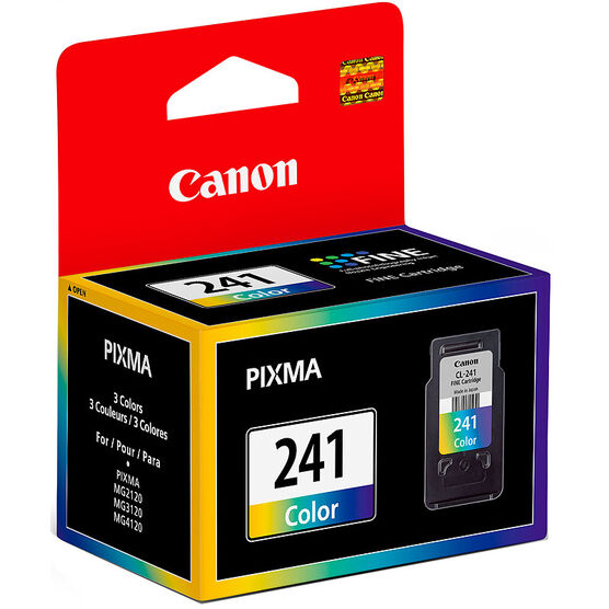 Canon CL-241 Ink Cartridge - Colour - 5565643