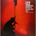 U2 - Under A Blood Red Sky - Vinyl