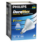 Philips 65W BR40 FL DuraMax Flood Light