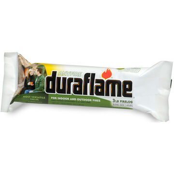 Duraflame Anytime Firelog - Single - 3 lbs.