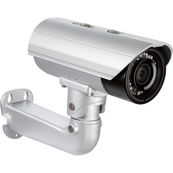 D-Link 2MP Full HD WDR Outdoor Bullet IP Camera - DCS-7513
