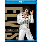 Elvis: That's The Way It Is - Blu-ray