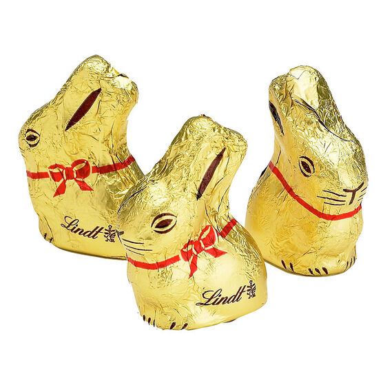 Lindt Mini Gold Bunny - 10g