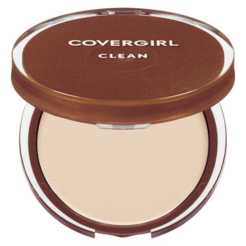CoverGirl Clean Pressed Powder - Classic Ivory