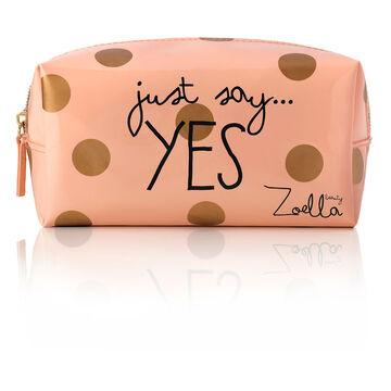 Zoella Just Say Yes Bag