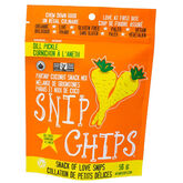 Wonderfully Raw Snip Chips - Dill Pickle - 56g