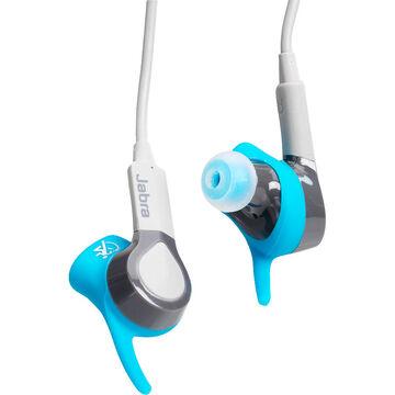 Jabra Sport Coach Wireless Bluetooth Sports Earbuds - Blue - 1009750000120
