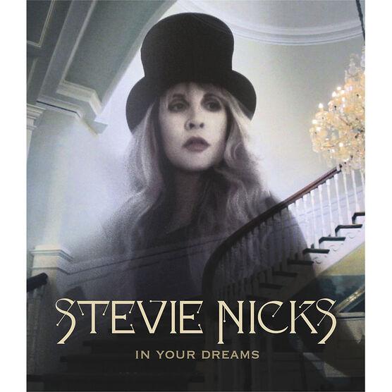 Stevie Nicks - In Your Dreams - DVD