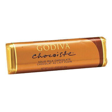 Godiva Milk Chocolate Bar - 43g
