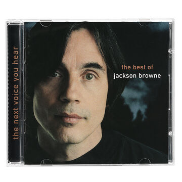 Jackson Browne - The Best of Jackson Browne - CD