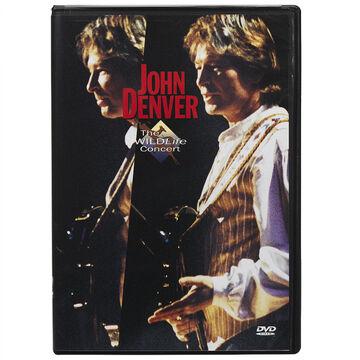 John Denver - The Wildlife Concert - DVD