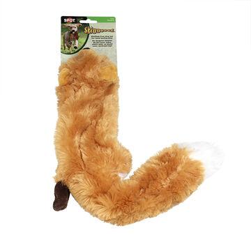 Skinneeez Dog Toy - Fox - 24inch