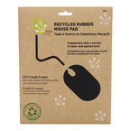Tree Frog Recycled Rubber Mouse Pad - MP-3