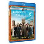 Downton Abbey: Season 5 (U.K. Edition) - Blu-ray