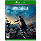 PRE-ORDER: Xbox One Final Fantasy XV