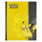Pokémon Full-View Pikachu Pro Binder