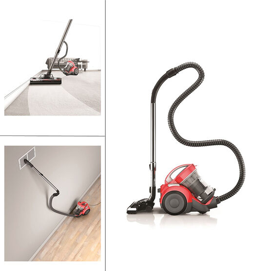 Dirt Devil Power Flex Turbo Vacuum - SD40140CDI