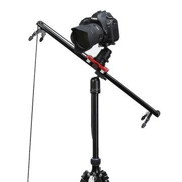 "Kamerar 47"" Video Slider Mark II - Black - SLD-470 Mark II"